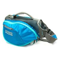 Outward Hound® DayPak™ Small Dog Backpack in Blue