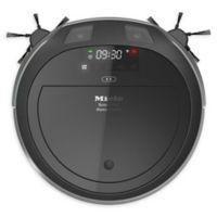 Miele® Scout RX2 Touch Operation Robot Vacuum in Graphite Grey