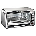 Hamilton Beach Easy Access Toaster Oven