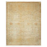 Nourison Grand Estate 8'6 x 11'6 Area Rug in Sky Blue