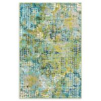Buy Blue Green Area Rugs Bed Bath Beyond