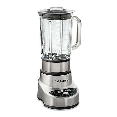 Calphalon® XL 9 Speed Blender