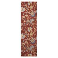 Nourison Gatsby 2'3 x 8' Handcrafted Mulitcolor Rug