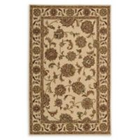 Nourison India House 3'6 x 5'6 Area Rug in Ivory