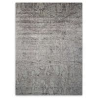 Nourison Gemstone 9'9 x 13'9 Area Rug in Hematite