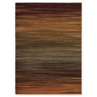 Nourison Paramount Multicolor 5'3 x 7'3 Area Rug