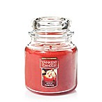 Yankee Candle® Housewarmer® Apple Pumpkin Medium Classic Jar Candle