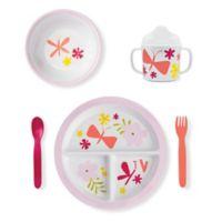 kate spade new york® Baby Girl Melamine Dining Set