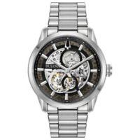 Bulova Sutton Men's 43mm 96A208 Automatic Watch