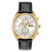 Bulova Surveyor Men's 42mm 97C108 Chronograph Watch
