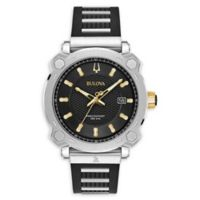 Bulova Precisionist Men's 41mm 98B319 Watch
