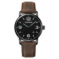 Wenger Urban Men's 42mm 01.1741.121 Watch