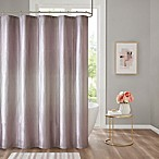 Cortona 72-Inch Square Shower Curtain in Purple
