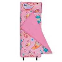 Wildkin Paisley Nap Mat in Pink