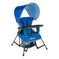Baby Delight® Go With Me Portable High Chair in Blue