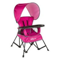 Baby Delight® Go With Me Portable High Chair in Pink