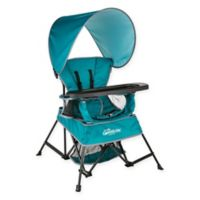 Baby Delight® Go With Me Portable High Chair in Teal