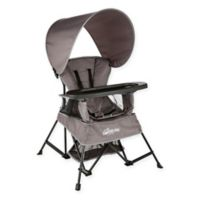 Baby Delight® Go With Me Portable High Chair in Grey