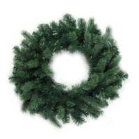 Northlight 24-Inch Washington Frasier Fir Christmas Wreath