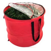 Santa's Bags Pop Up Storage Bag