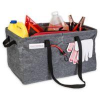 Honey-Can-Do® Small Trunk Organizer in Grey