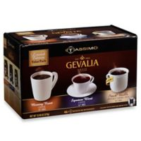 Gevalia 46-Count Variety Pack for Tassimo™ Beverage System