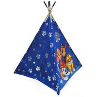 Nickelodeon™ Paw Patrol Tee Pee Tent in Blue