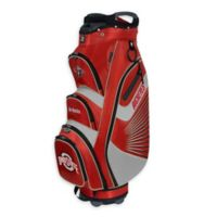 Ohio State University Bucket II Cooler Cart Golf Bag