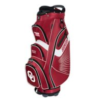 University of Oklahoma Bucket II Cooler Cart Golf Bag