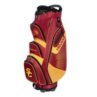 University of Southern California Bucket II Cooler Cart Golf Bag