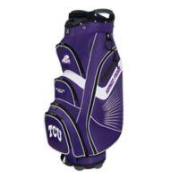 Texas Christian University Bucket II Cooler Cart Golf Bag