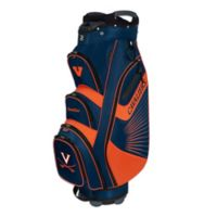 University of Virginia Bucket II Cooler Cart Golf Bag