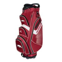 University of Arkansas Bucket II Cooler Cart Golf Bag
