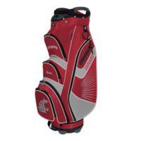 Washington State University Bucket II Cooler Cart Golf Bag