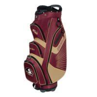 Florida State University Bucket II Cooler Cart Golf Bag