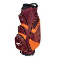 Virginia Tech Bucket II Cooler Cart Golf Bag