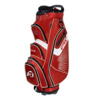 University of Utah Bucket II Cooler Cart Golf Bag