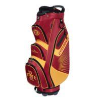 Iowa State University Bucket II Cooler Cart Golf Bag
