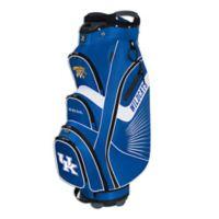 University of Kentucky Bucket II Cooler Cart Golf Bag