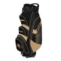 University of Colorado Bucket II Cooler Cart Golf Bag