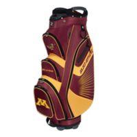 University of Minnesota Bucket II Cooler Cart Golf Bag