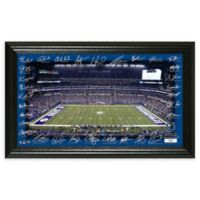 NFL Indianapolis Colts 2018 Signature Gridiron