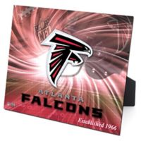 NFL Atlanta Falcons PleXart