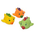 Vital Baby® Play 'n Splash Deep Sea Fishy Friends