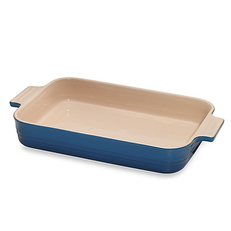 Le Creuset® 3-Quart Rectangular Dish in Marseille