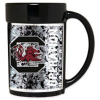 University of South Carolina Operation Hat Trick™ 15 oz. Coffee Mug in Black