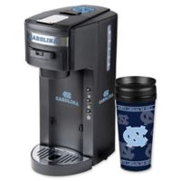 University of North Carolina at Chapel Hill Deluxe Single Serve Coffee Maker
