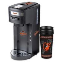 MLB San Diego Padres Deluxe Coffee Maker