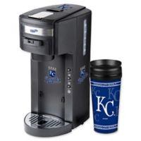 MLB Kansas City Royals Deluxe Coffee Maker