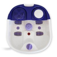 Buy Heated Foot Massager From Bed Bath Amp Beyond